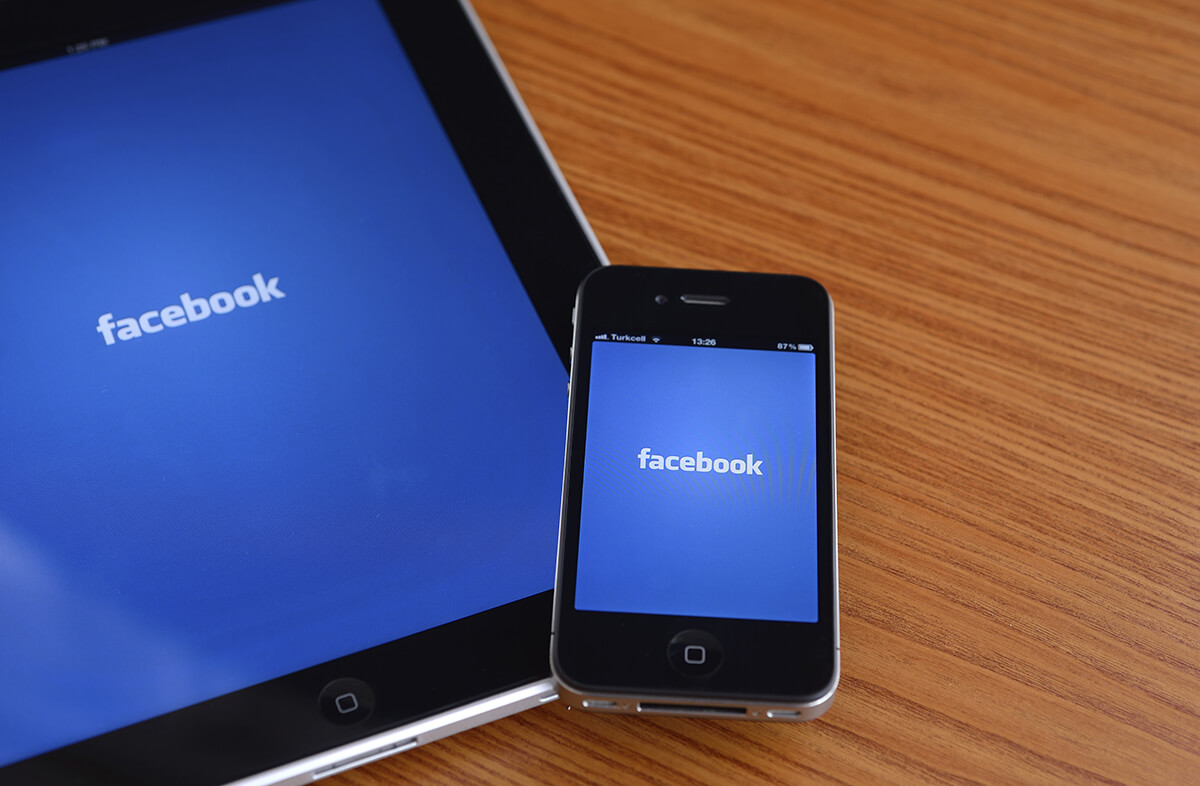 how to add a small business to facebook